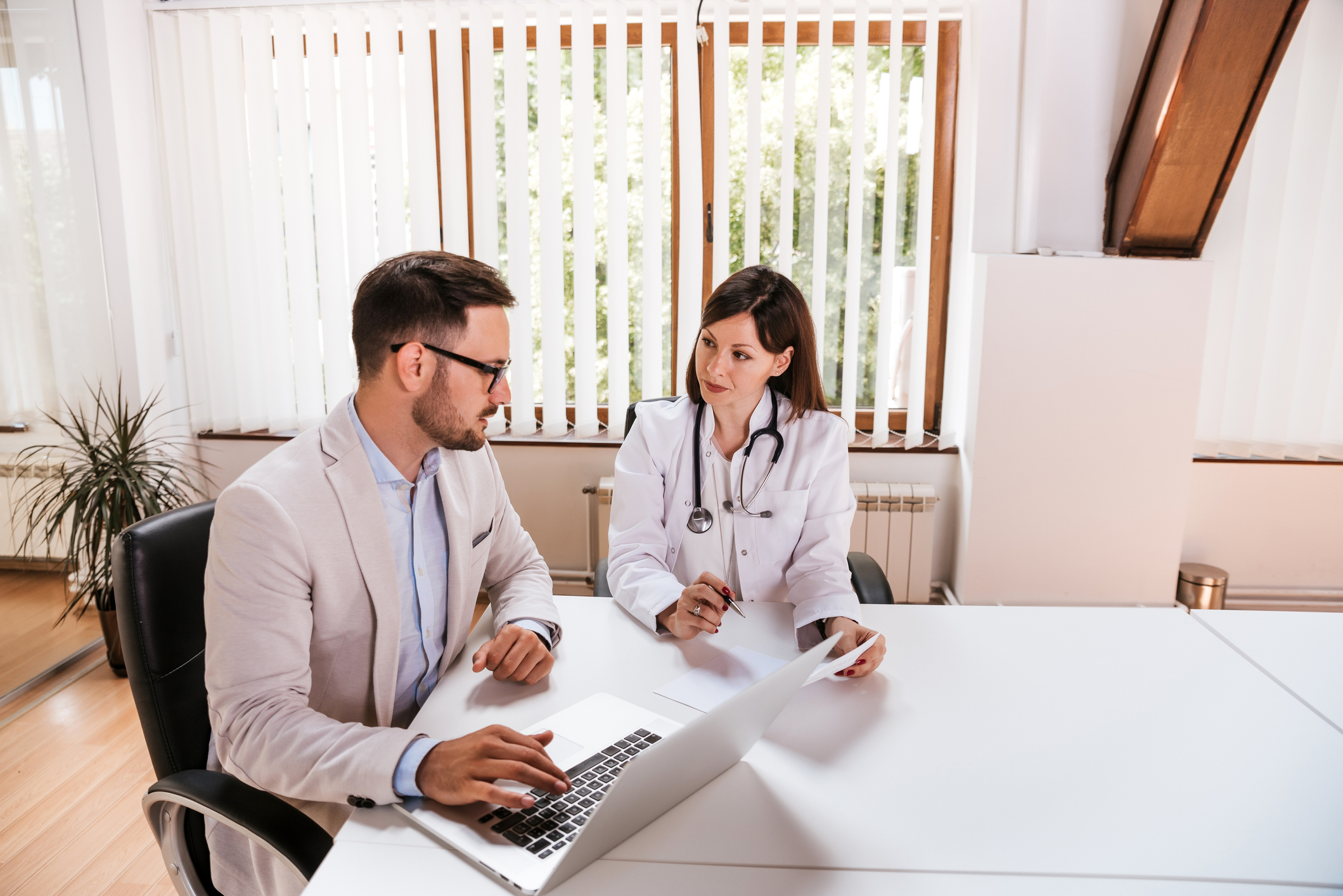 6 Things to Look For in a Locum Tenens Agency