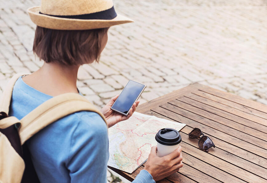 7 Apps That Every Locum Tenens Should Use for Travel