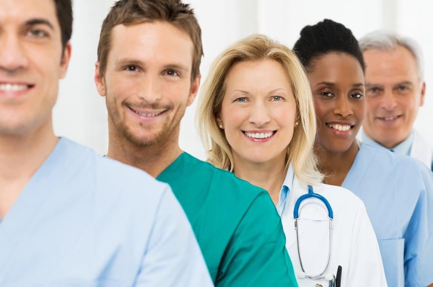 A Career in Locum Tenens Advice From VISTA Clinicians