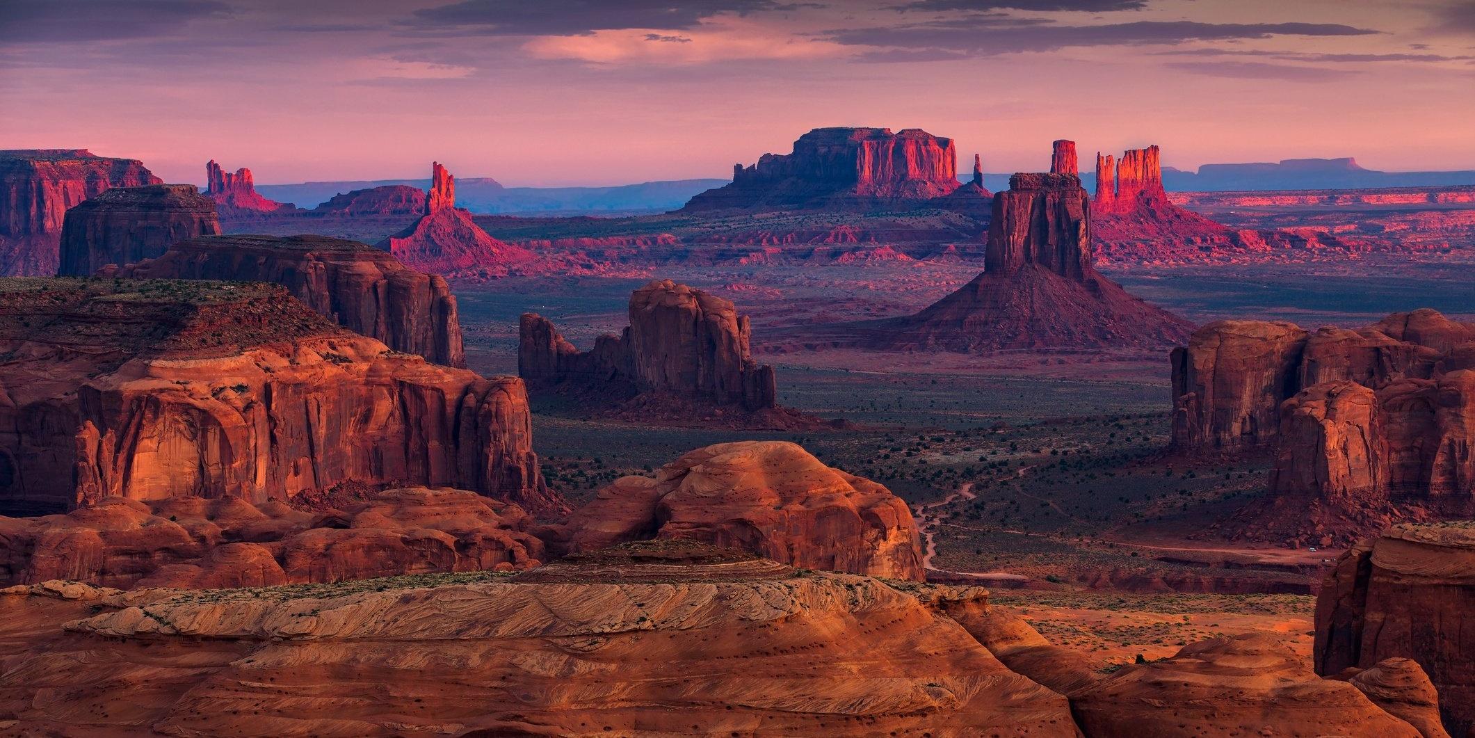 explore the navajo nation