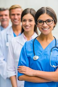 healthcare positions experiencing tremendous growth