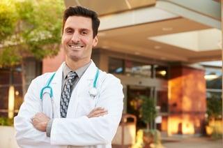 top healthcare careers
