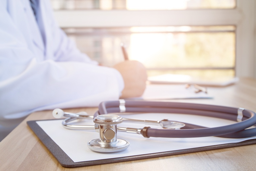 negotiating a physician contract