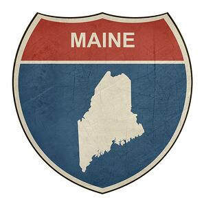 reasons to work a locum tenens assignment in Maine
