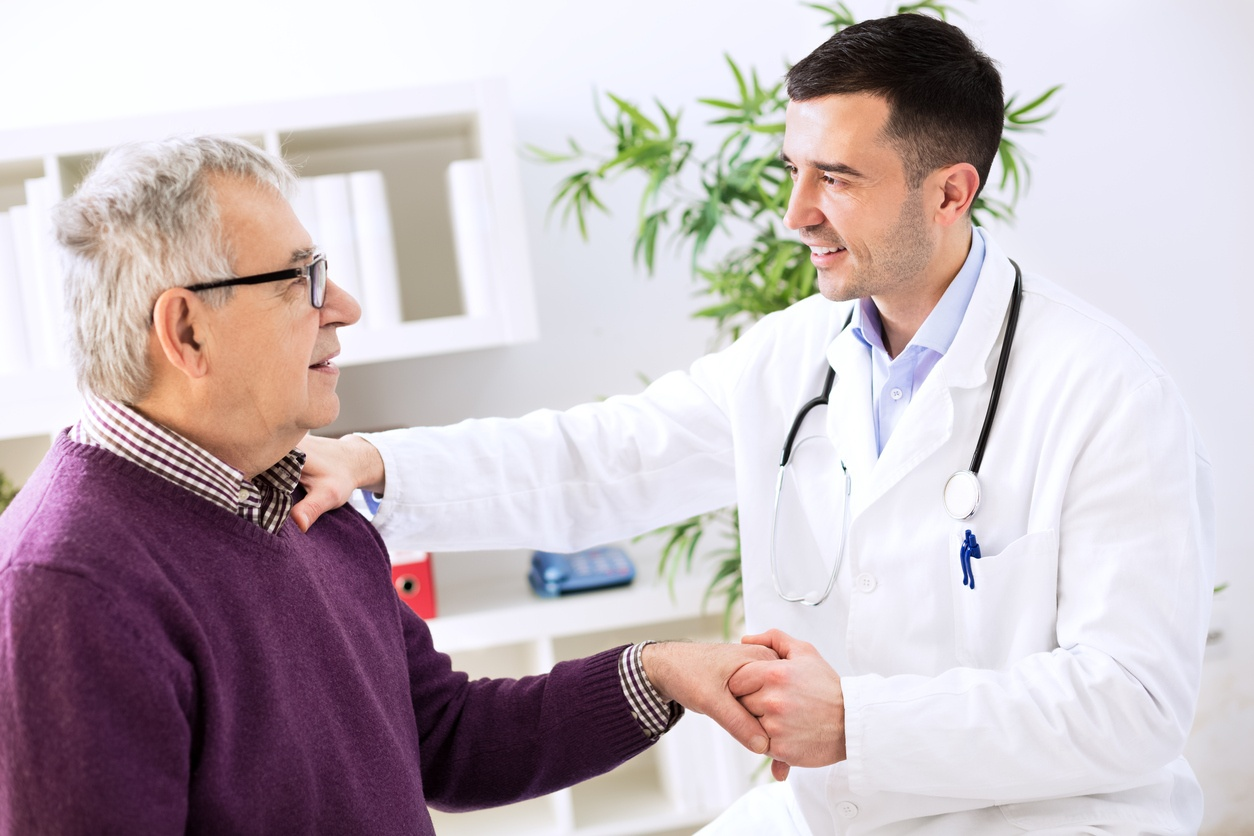locum tenens clinician