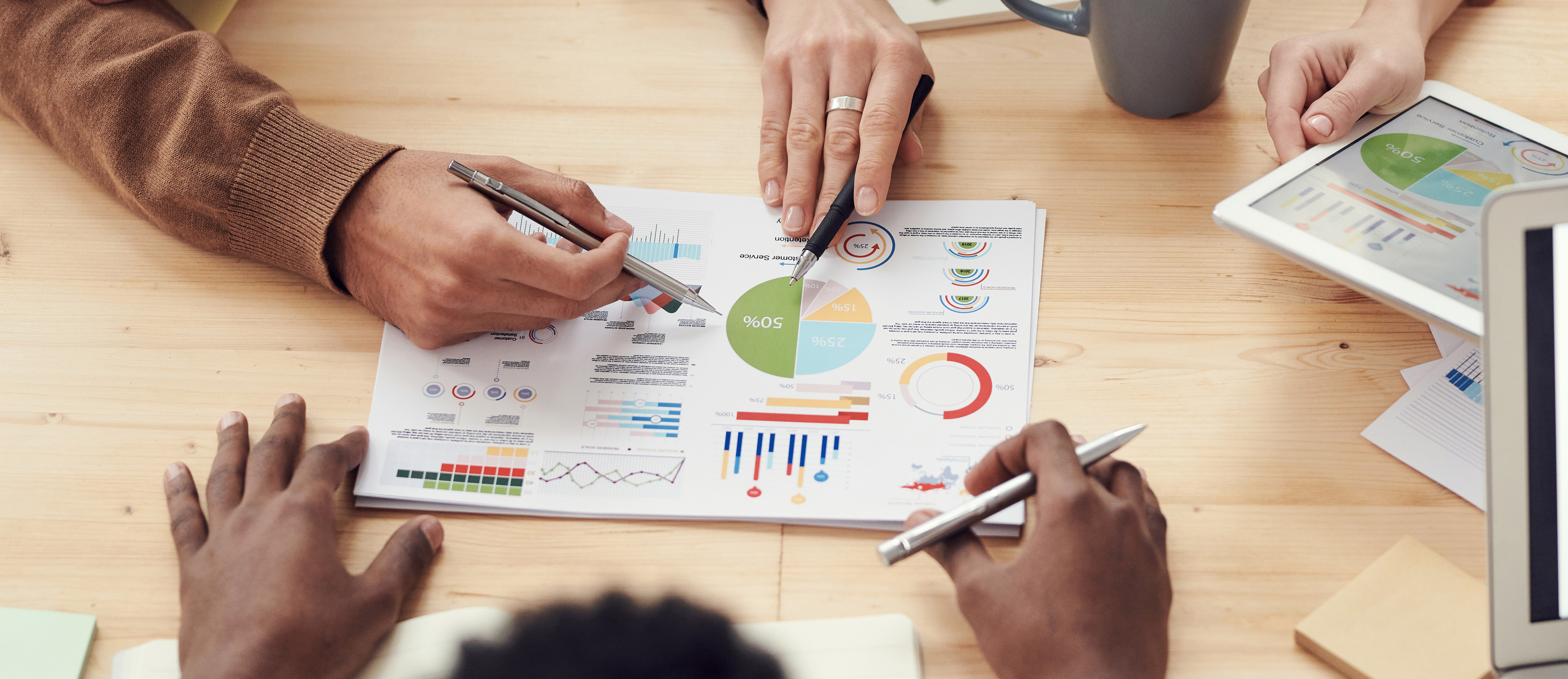 are you using data to support your staffing strategies