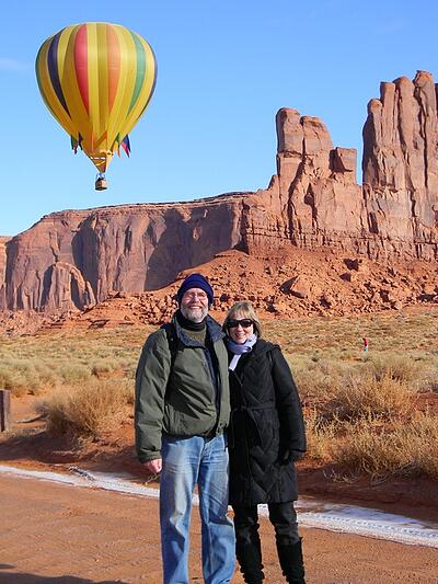 My Career Path As a Locum Tenens Doctor - Traveling The U.S. With Partner By My Side (Dr. Mark Rholl)