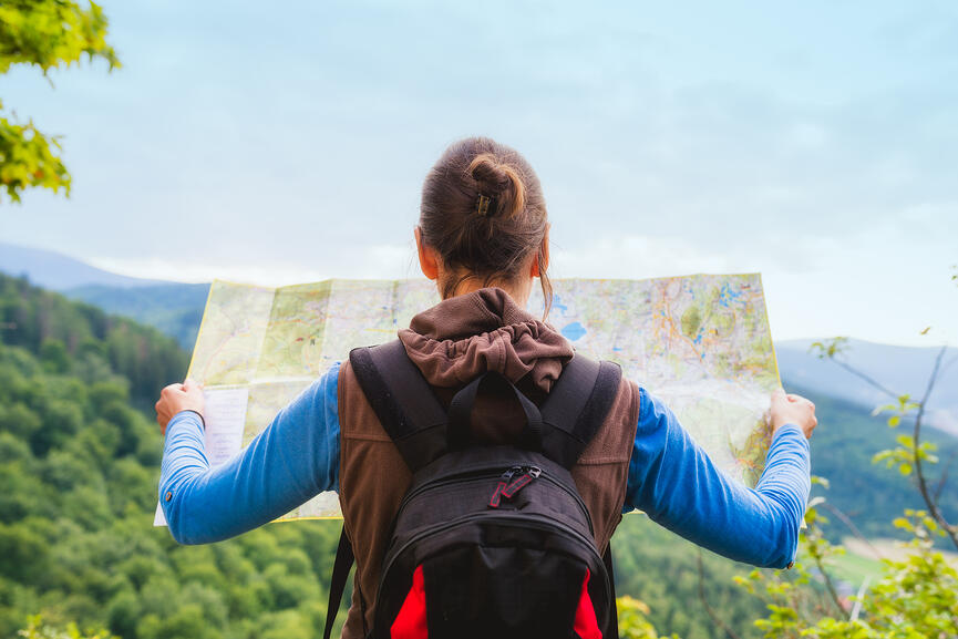 Planning Summer Vacation 5 Best States to Travel for Locum Tenens