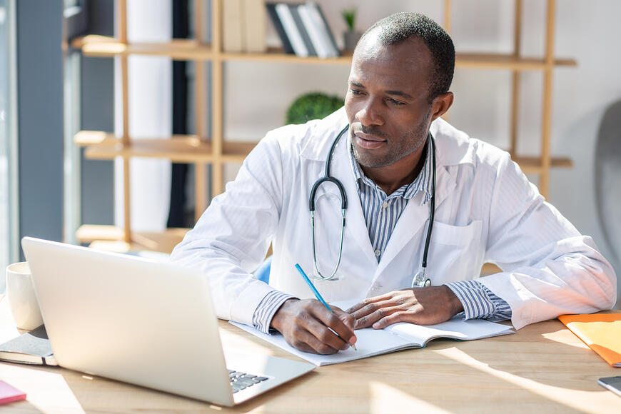Productivity Tips for Physicians