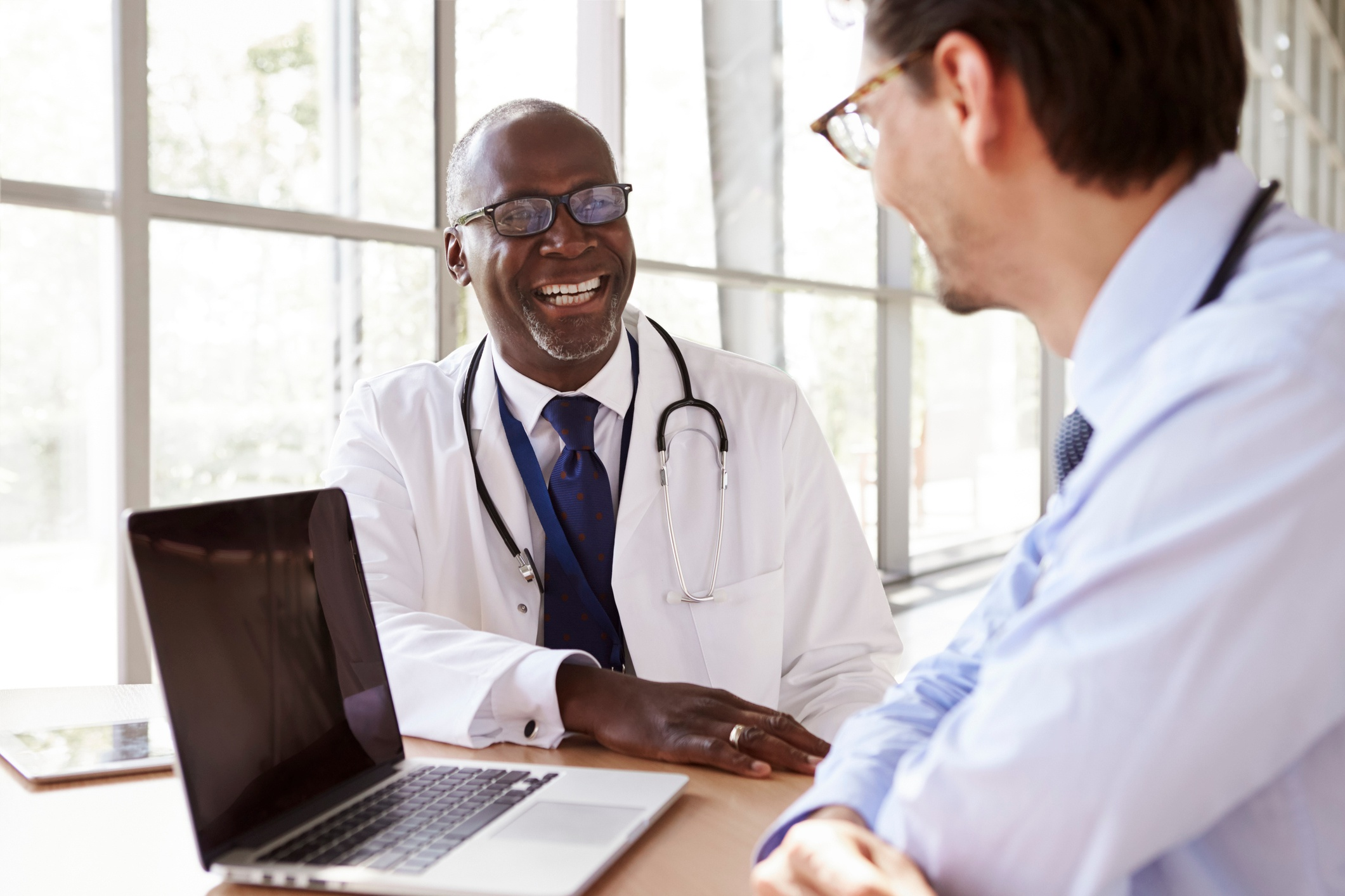 Take Control of Your Schedule With Locum Tenens