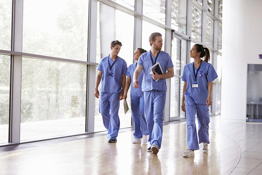 The Impact of Physician Shortage on Healthcare Staffing and How Locum Tenens Can Help