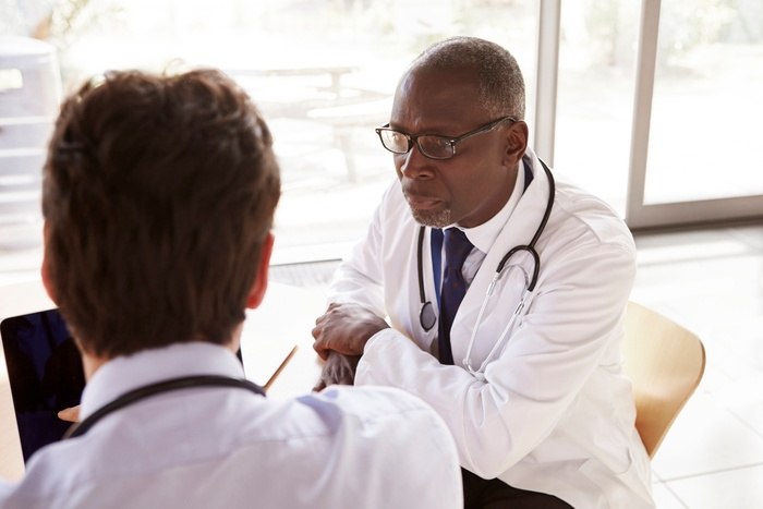 What Made Me The Most Nervous About Doing My First Locum Tenens Assignment
