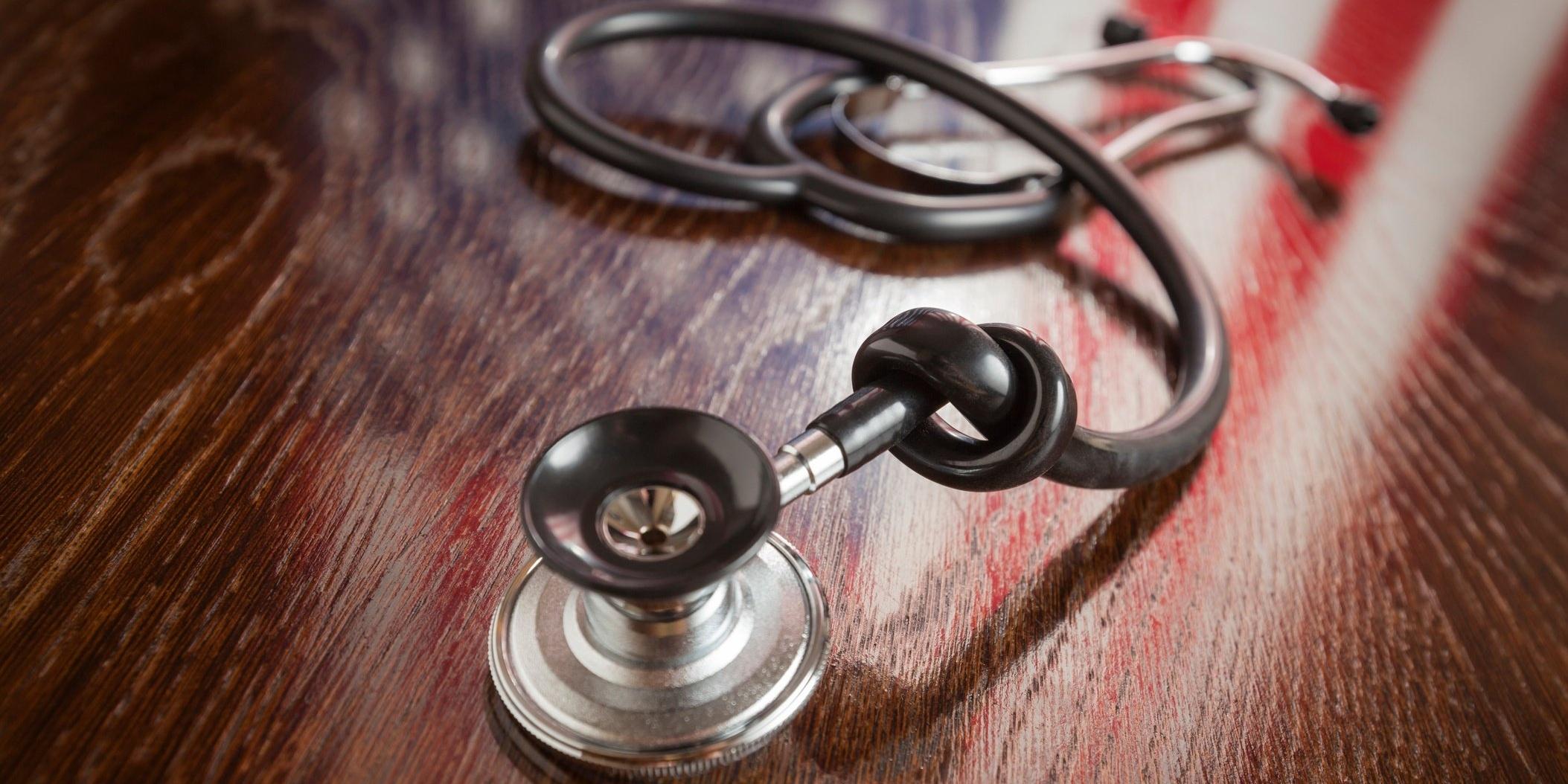 government healthcare recruiter